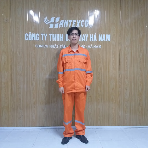 Quần áo Bảo hộ lao động B2