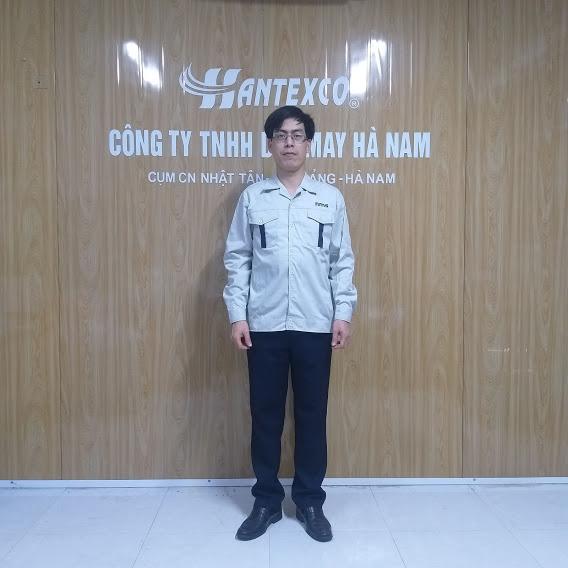 Quần áo Bảo hộ lao động B3