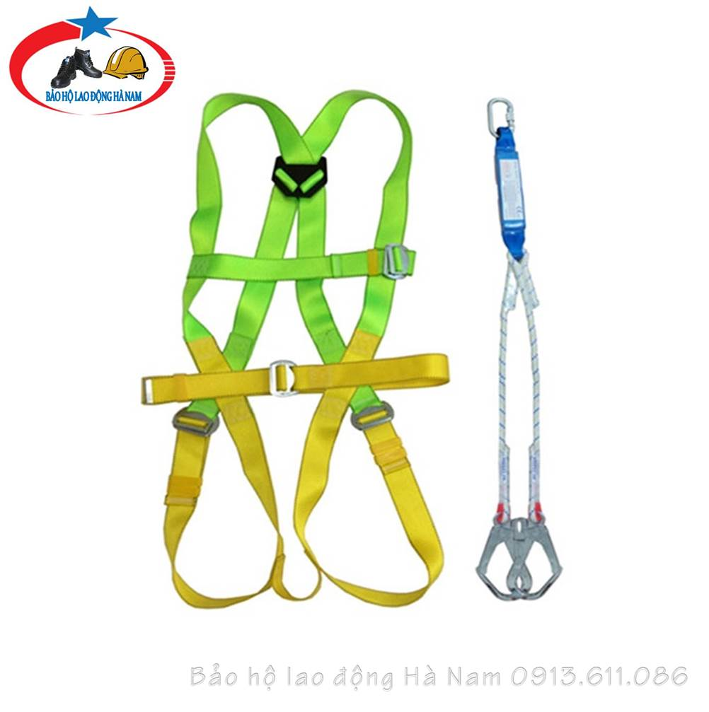 Dây đai an toàn Mẫu DBH00250