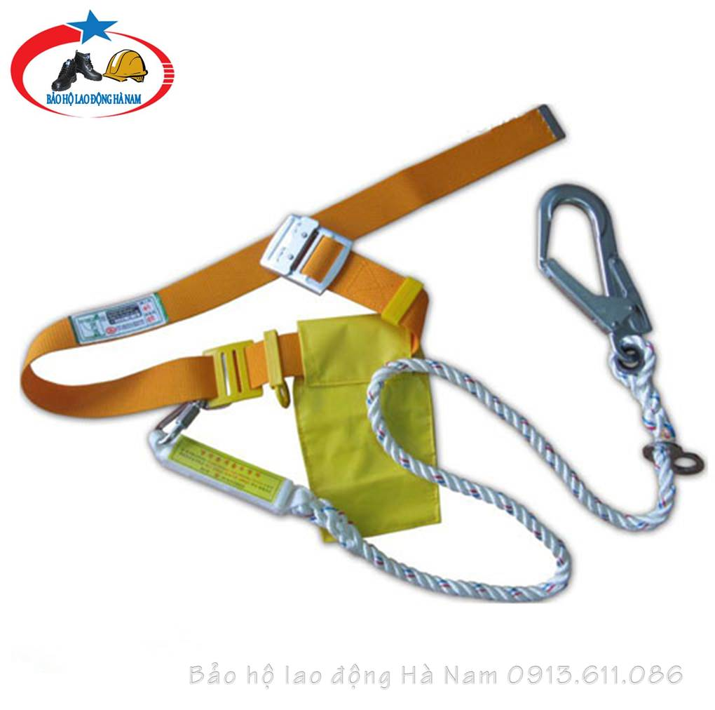 Dây đai an toàn Mẫu DBH00251
