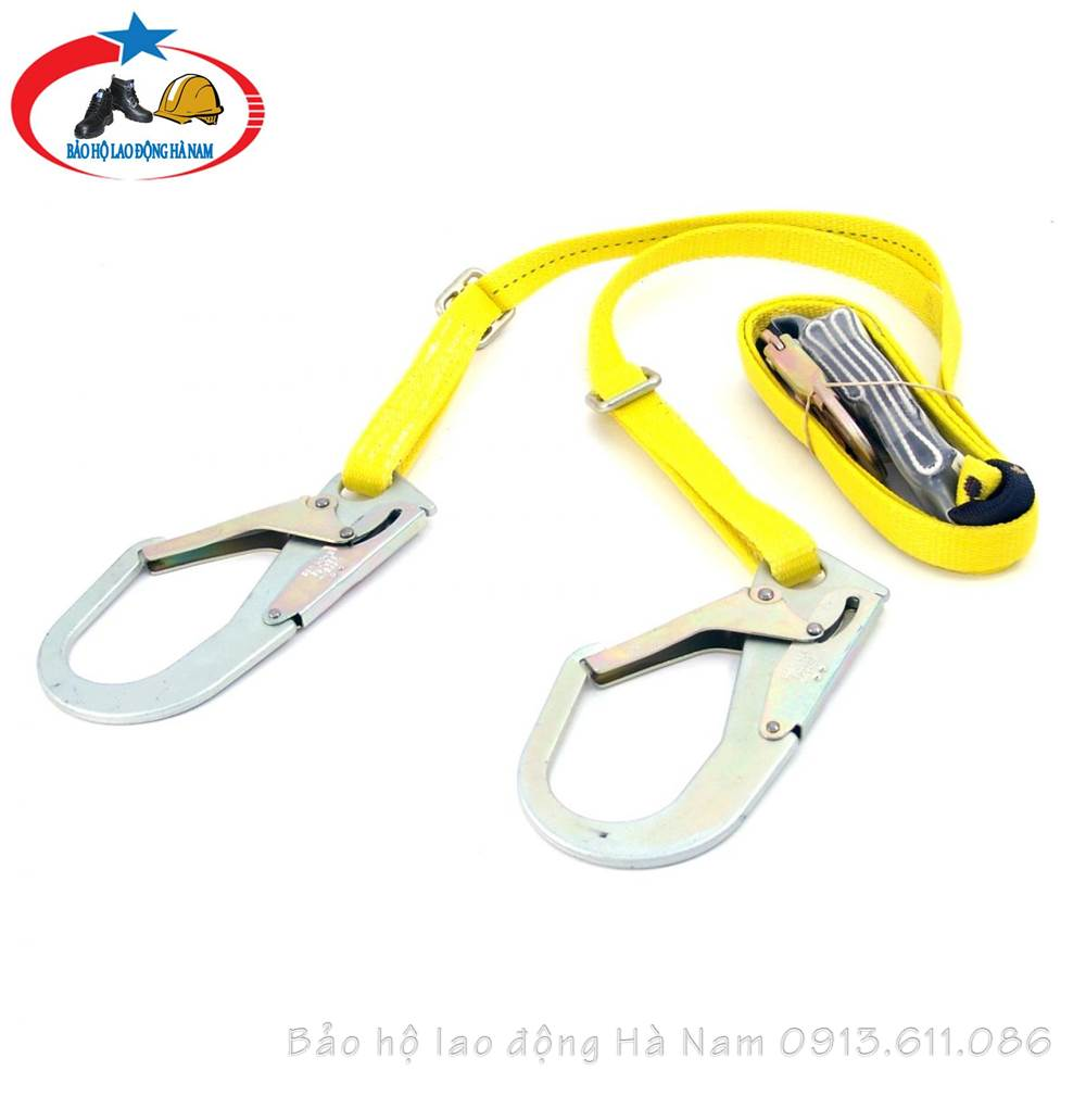 Dây đai an toàn Mẫu DBH00252