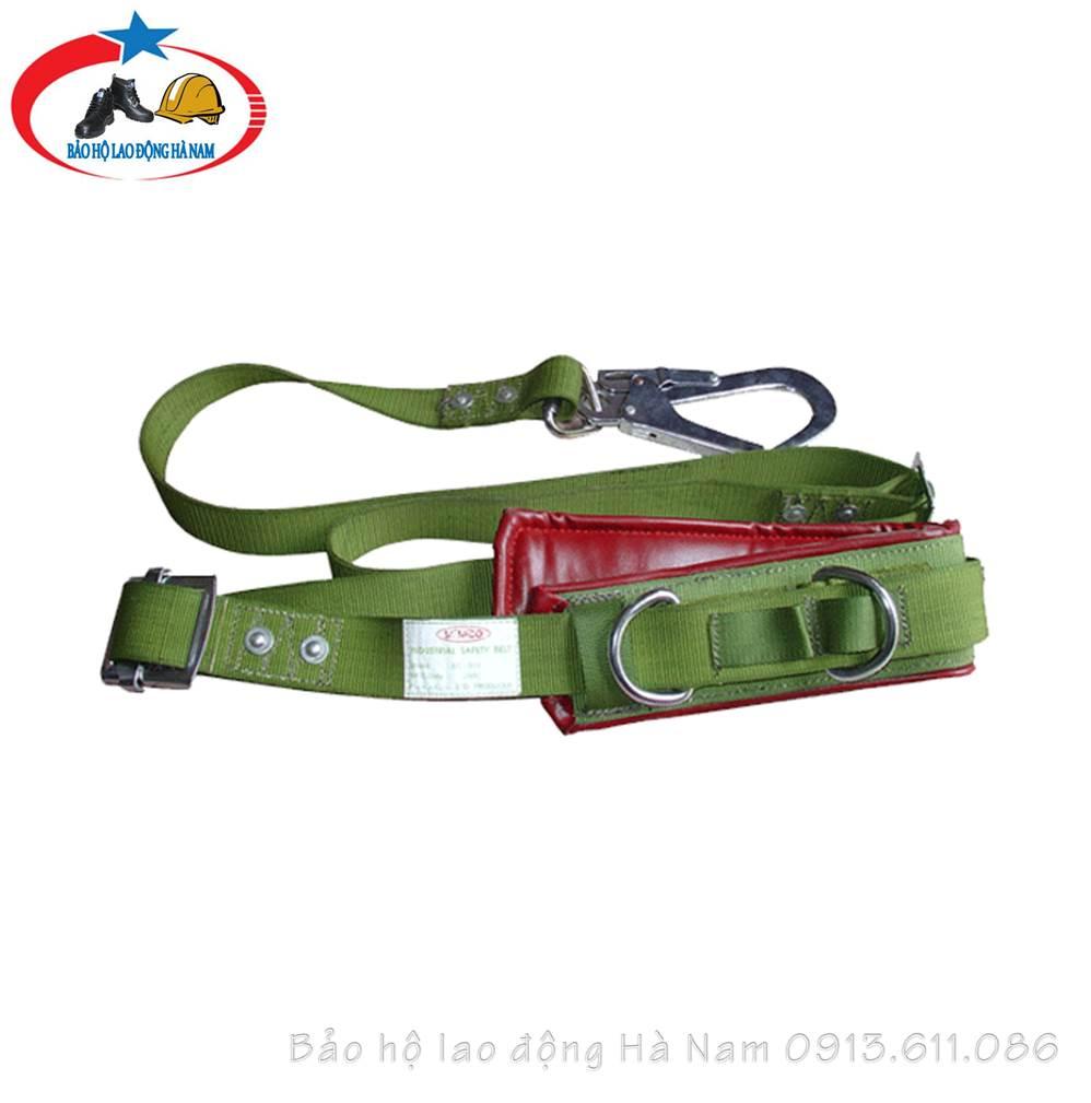 Dây đai an toàn Mẫu DBH00253