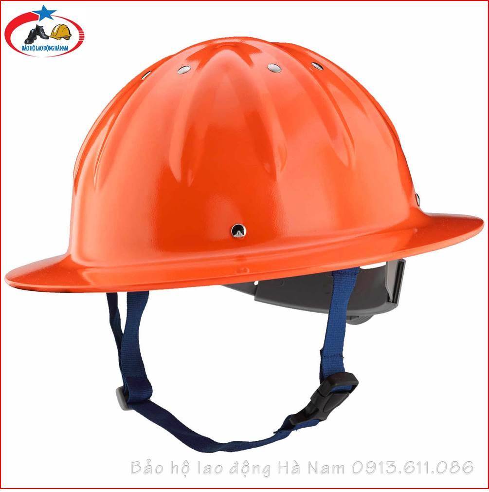 Mũ bảo hộ lao động M1