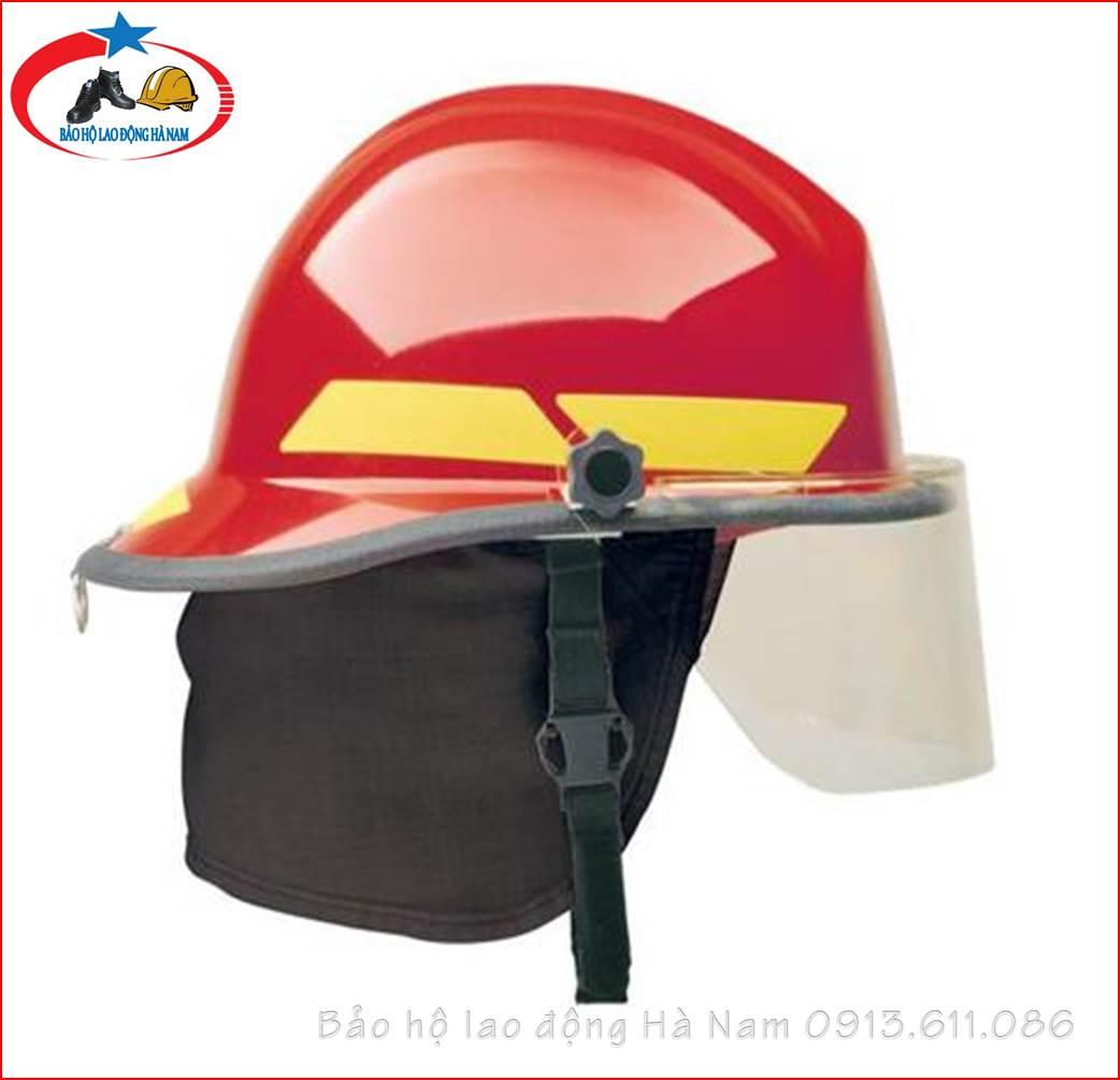 Mũ bảo hộ lao động M2