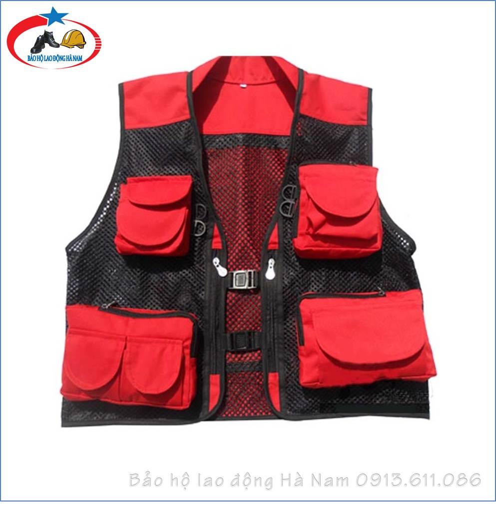 Áo phao thể thao câu cá PA009