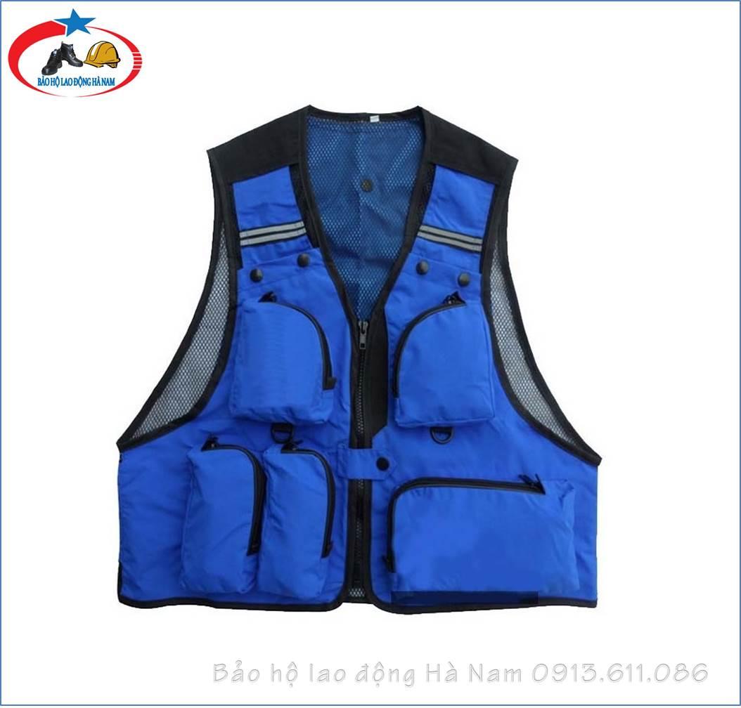 Áo phao thể thao câu cá PA012