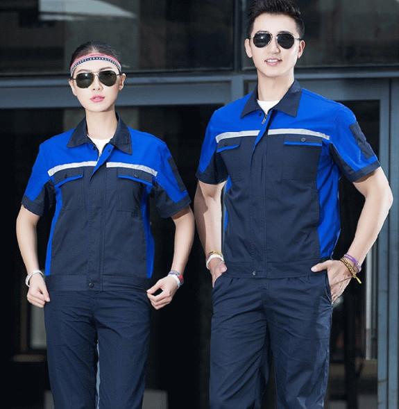 Quần áo Bảo hộ lao động B4