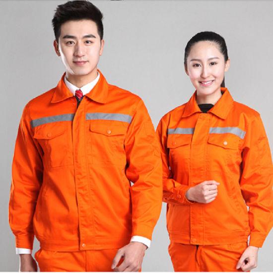 Quần áo Bảo hộ lao động M02