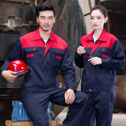 Quần áo Bảo hộ lao động M03