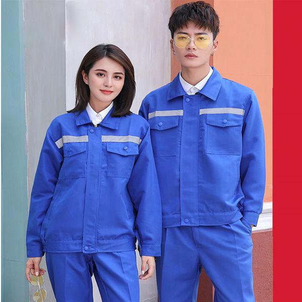 Quần áo Bảo hộ lao động M05