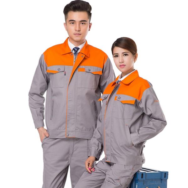 Quần áo Bảo hộ lao động M06