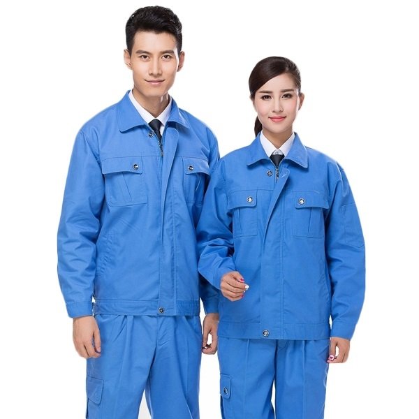 Quần áo Bảo hộ lao động M08