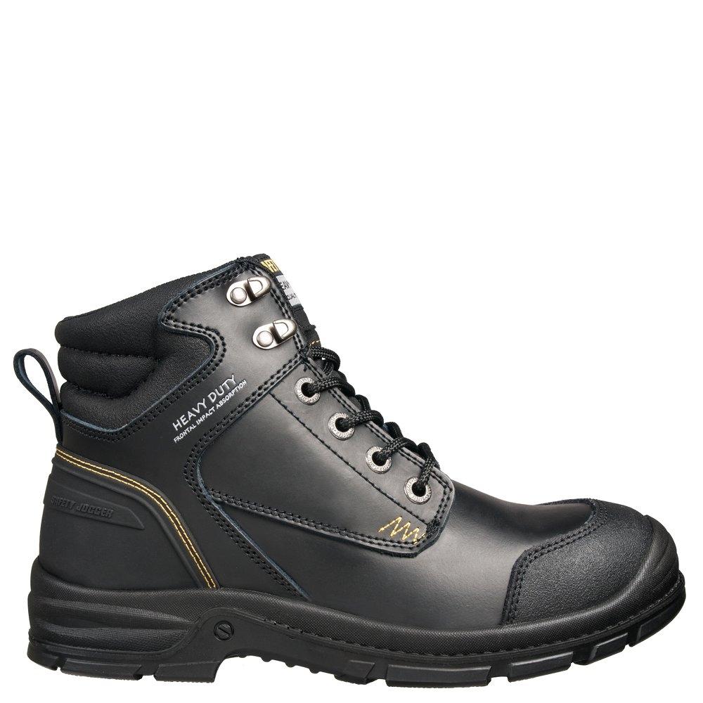Giày bảo hộ Safety Jogger Workerplus