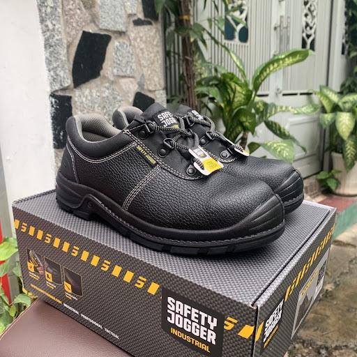 Giày bảo hộ JOGGER BESTRUN S2